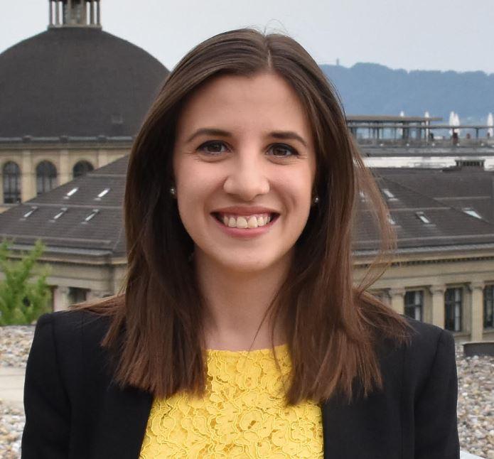 Sophia Johanna Schlosser