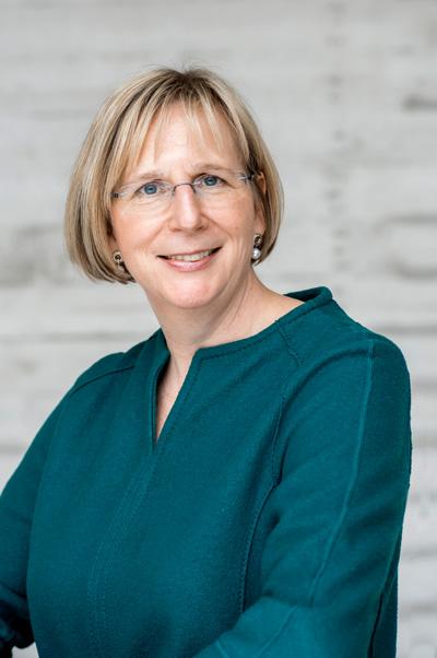 Prof. Dr. Sabine Kirchhoff